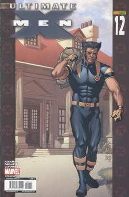 Ultimate X-Men Vol. 2 (2006-2009) (Rústica 48 pp) #12