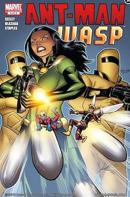 Ant-Man and Wasp #3