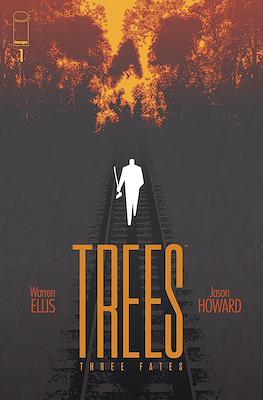 Trees: Three Fates