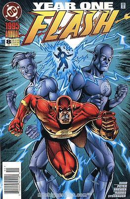 The Flash Annual Vol. 2 (Comic Book) #8