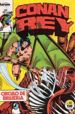 Conan Rey #14