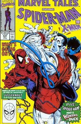 Marvel Tales (Comic Book) #237