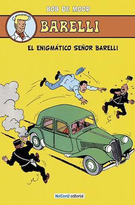Barelli (Cartoné 32 pp) #1