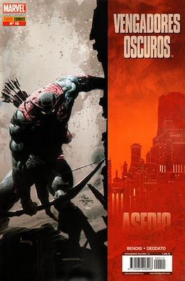 Vengadores Oscuros (2009-2011) (Grapa 24 pp) #15