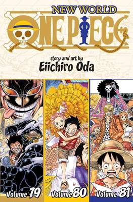 One Piece (Softcover) #27
