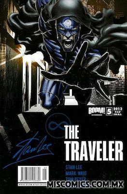 The Traveler (Grapa) #5