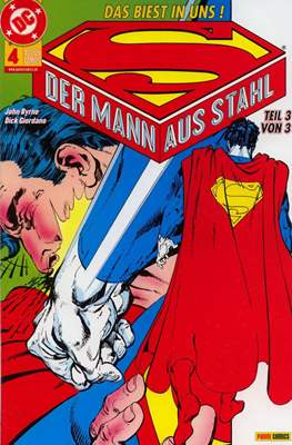 Action Comics (Heften) #4