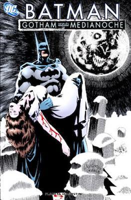 Batman. Gotham después de medianoche