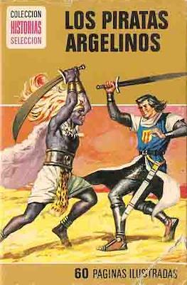 Historias Selección (serie Héroes) (Cartoné con sobrecubierta 256 pp) #5