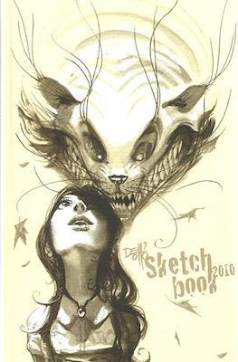 Gabriele Dell'Otto Sketchbook
