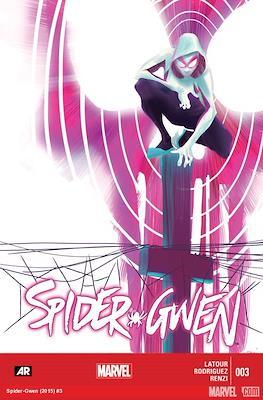 Spider-Gwen Vol. 1 #3