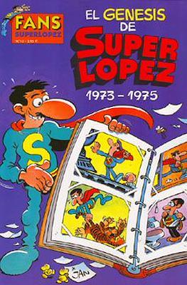 Fans Super López (Rústica) #13