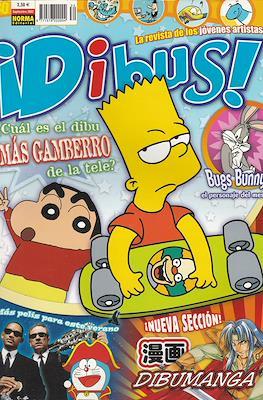 ¡Dibus! (Revista) #30