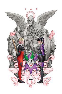 Harley Quinn Vol. 3 (2016-... Variant Cover) (Comic Book) #75