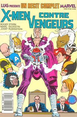 Un Récit Complet Marvel (Broché) #18