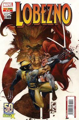 Lobezno Vol. 5 / Salvaje Lobezno / Lobeznos / El viejo Logan Vol. 2 (2011-) (Grapa) #21