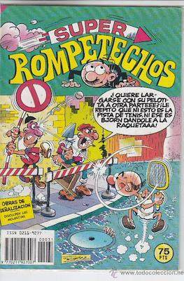 Super Rompetechos (Grapa, 52-60 páginas (1978-1985)) #31