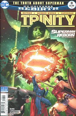 Trinity vol. 2 (2016-2018) #8