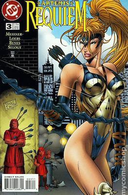 Artemis Requiem (1996) #3