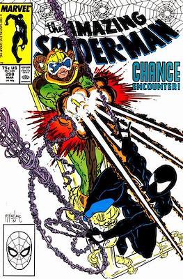 The Amazing Spider-Man Vol. 1 (1963-2007) (Comic-book) #298