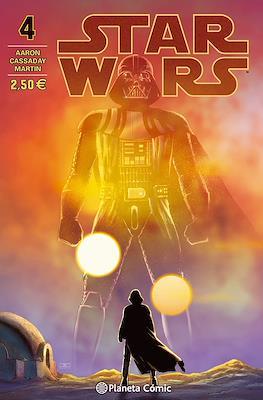 Star Wars (Grapa 56-32 pp.) #4