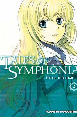 Tales of Symphonia #2