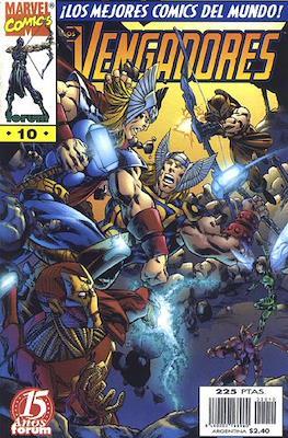 Los Vengadores: Heroes Reborn (1997-1998) #10