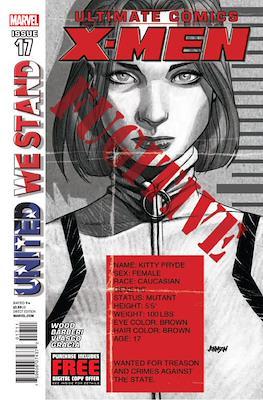 Ultimate Comics X-Men (2011-2013) (Comic-Book) #17