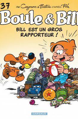 Boule et Bill (Cartonné) #37