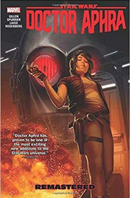 Star Wars: Doctor Aphra (Softcover) #3