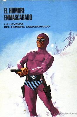 El Hombre Enmascarado. Héroes del Cómic