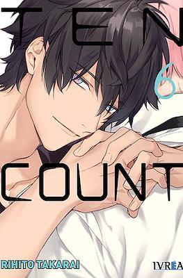 Ten Count (Rústica con sobrecubierta) #6
