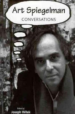 Art Spiegelman. Conversations