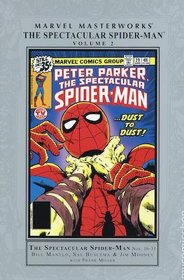 Marvel Masterworks Spectacular Spider-Man (Hardcover) #2