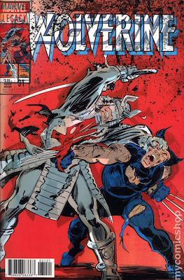 Old Man Logan Vol. 2 (Variant Covers) (Comic Book) #31