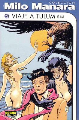 Colección Milo Manara (Rústica) #26