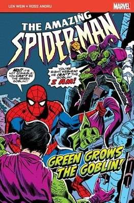 The Amazing Spider-Man - Marvel Pocketbook (Softcover) #17