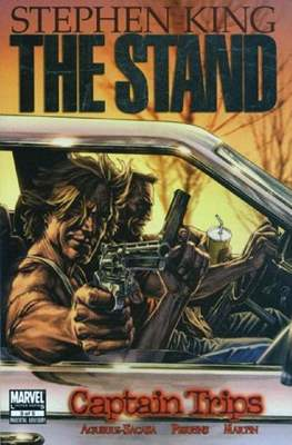 The Stand: Captain trips (2008-2009) #3