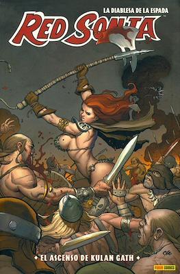 Red Sonja. La diablesa de la espada #3