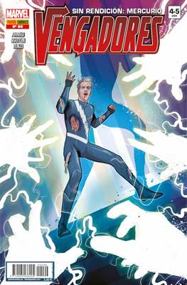 Los Vengadores Vol. 4 (2011-) #99