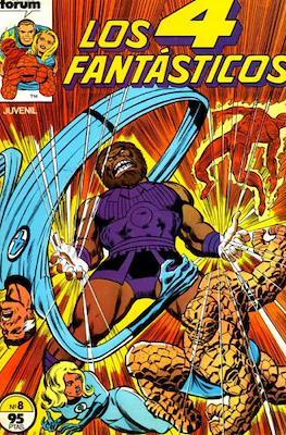 Los 4 Fantásticos Vol. 1 (1983-1994) #8