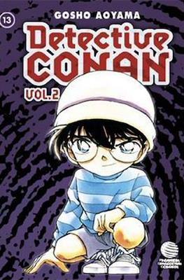 Detective Conan. Vol. 2 (Rústica 96-192 pp) #13