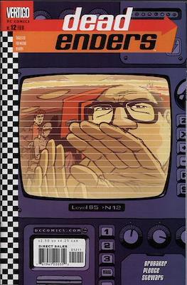 Deadenders (comic-book) #12