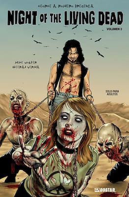 George A. Romero presenta: Night of the Living Dead #3