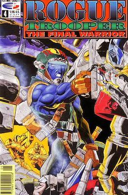 Rogue Trooper: The Final Warrior (Comic Book) #4