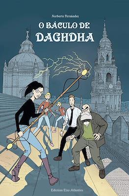 O báculo de Daghdha