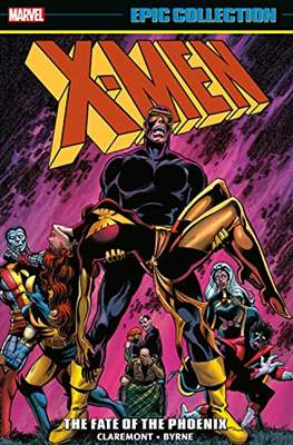 X-Men Epic Collection (Softcover) #7