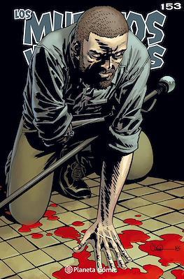Los Muertos Vivientes #153