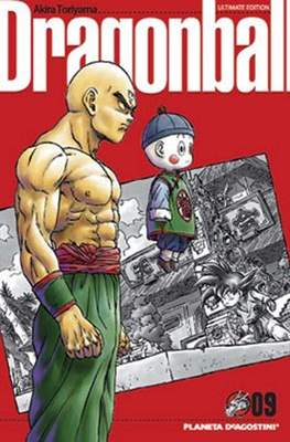 Dragon Ball - Ultimate Edition (Kanzenban) #9