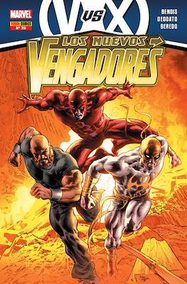 Los Nuevos Vengadores Vol. 2 (2011-2017) (Grapa, 32 páginas) #25